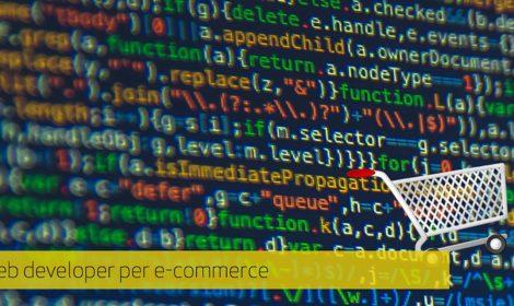 Realizzare un E-Commerce