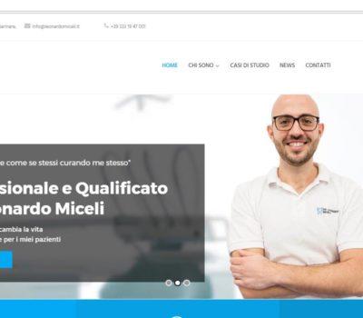 Studio Odontoiatrico Dr. Miceli