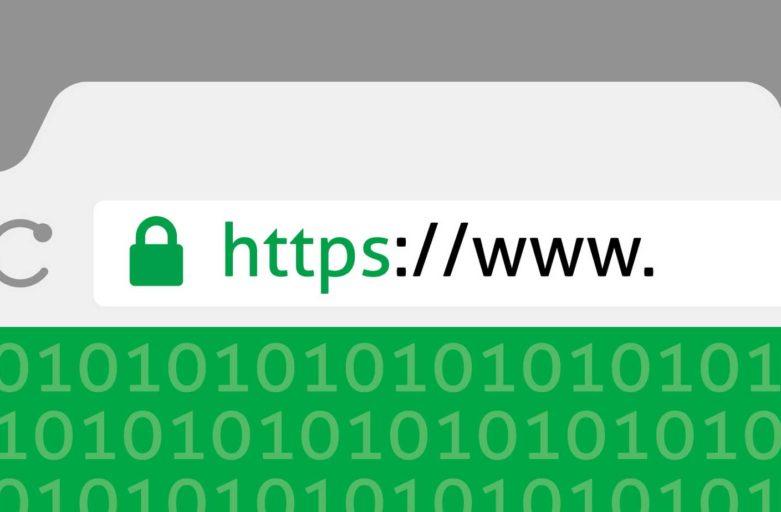https ssl sito web sicuro