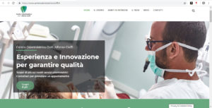 sito web cioffi