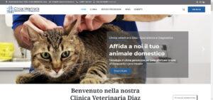 clinica veterinaria diaz